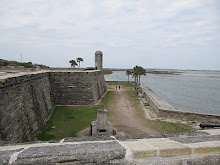 17 mars St. Augustine