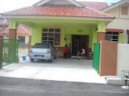 Rumah Baru Faiq dan Fawwaz