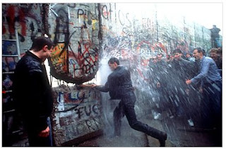 Destruction Of The Berlin Wall WRS Latin American and...