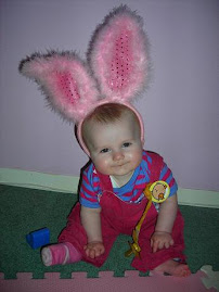 My Little Bunny Girl