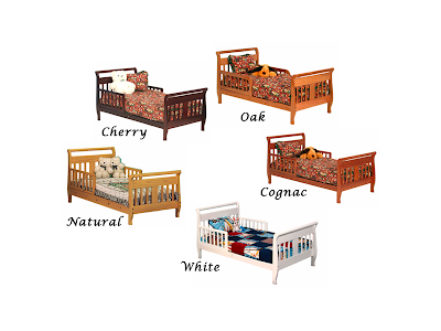 Toddler bed kids furniture - TheFind - TheFind UK - Shopping