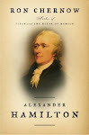 Ron Chernow's Monumental Biography on Alexander Hamilton
