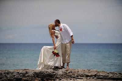Grand Cayman Weddings