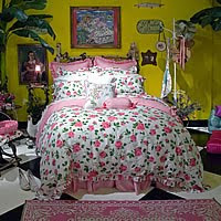 Betsey Johnson Home Decor