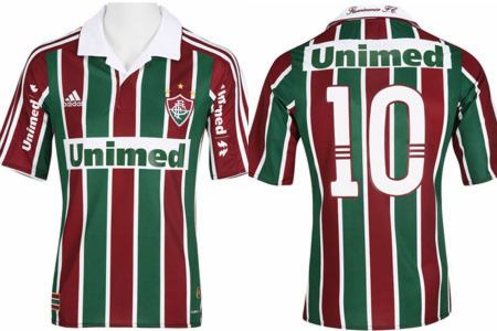 3466e6b068 Fluminense lançará nova camisa