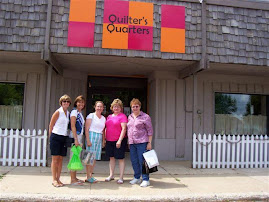 quilting friends