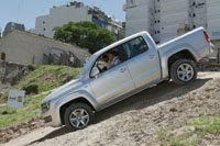 [Volkswagen Amarok - Dakar Argentina Chile 2010 - clic para agrandar]