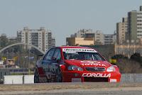 [Clic para agrandar - Werner y Mauricio también hicieron una gran carrera: 8º - foto www.canoprensa.com]