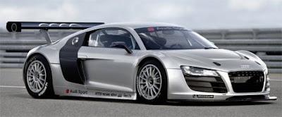 [Clic para agrandar - Audi R8 GT3 - automOndo]