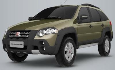 [Los peores autos que se presentarón en Argentina en 2008 -automOndo.com.ar]