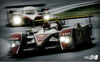 [Clic para agrandar - Truth in 24, documental de Audi en Le Mans - automondo.com.ar]