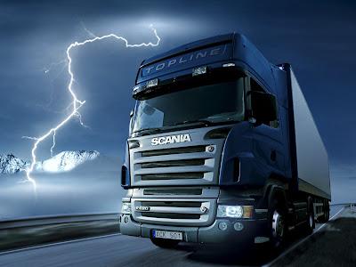 [40 años del motor Scania V8 14L - automOndo.com.ar]