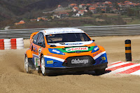 [Clic para agrandar - Ford Fiesta Pikes Peak - automOndo.com.ar]