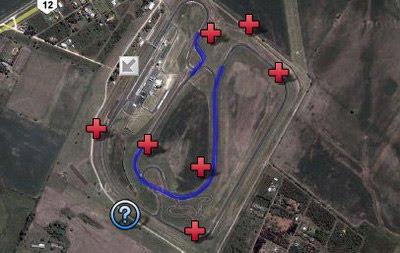 autódromo de Paraná