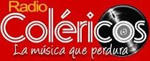 Logo de nuestra Radio Coléricos