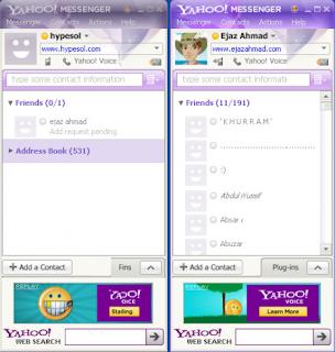 Patch It Multi-Yahoo!