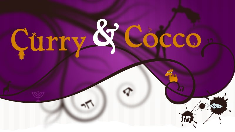 Curry & Cocco