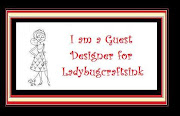 Proud Guest designer for the Snowman Delight and Billie Bear releases