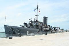 USCGC Mohawk