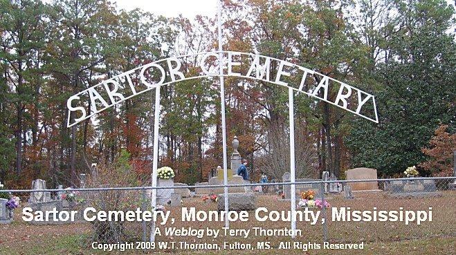 Sartor Cemetery