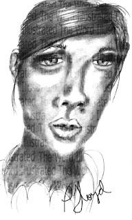 Artwork by Pamyla