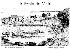 Ponta do Melo - Estaleiro Só