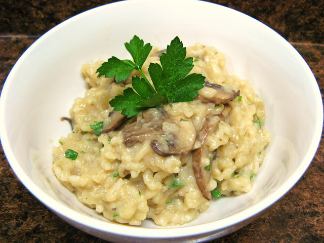 ... risotto with lancashire cheese fig goat cheese tartelettes goat cheese