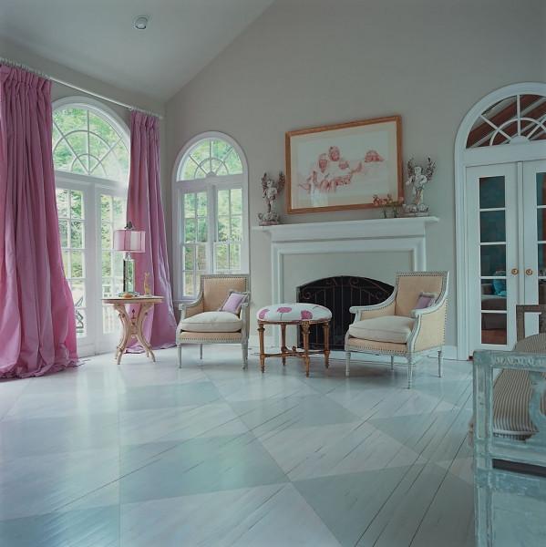 abby manchesky interiors