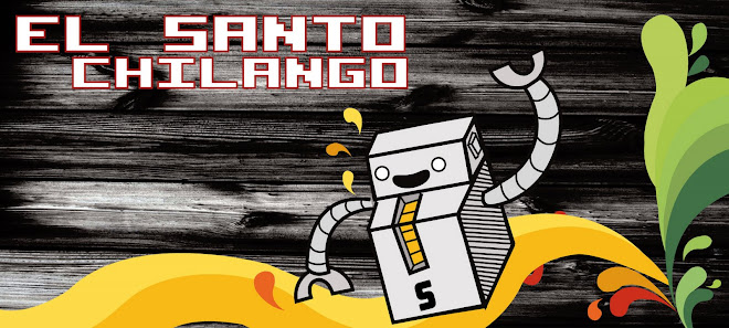 EL SANTO CHILANGO