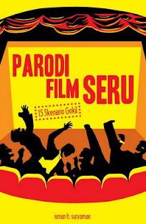 Parodi Film Seru