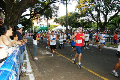 35ª Prova Rústica Tiradentes Maringá PR
