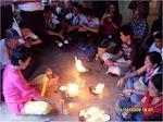 Agnihotra-Summer Equinox