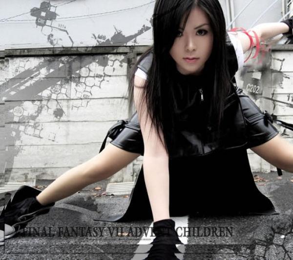 menujuhijau.blogspot.com: Cewek Cantik Pemenang Cosplay 'Final Fantasy ...: menujuhijau.blogspot.com/2011/02/cewek-cantik-pemenang-cosplay...