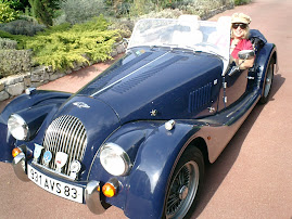 Me in the Morgan