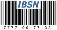 Registro ISBN