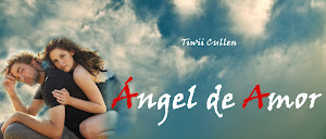 Ángel de Amor (Mini-Fic)