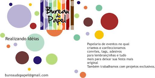 Bureau do Papel / festas