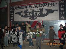 ΚΟΠΗ ΠΙΤΑΣ 2009