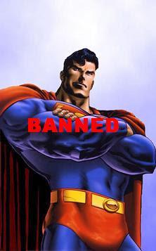 Nanny Bans Heroes