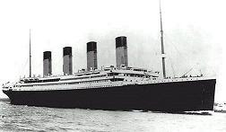 Rearranging The Deckchairs on The Titanic II