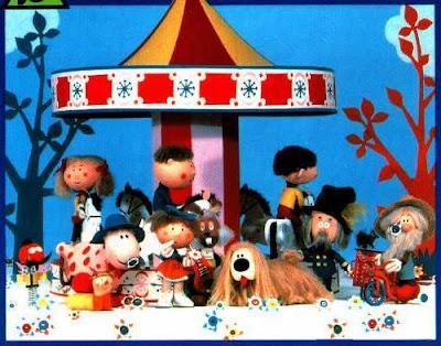 HMRC's Magic Carousel