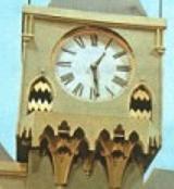 Nanny Bans Clock Winding