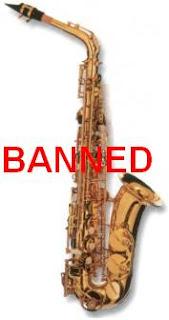 Nanny Bans Music