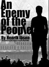 The Enemy of The People - Classroom Spies