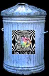 Bin Brother - Branch Detectives