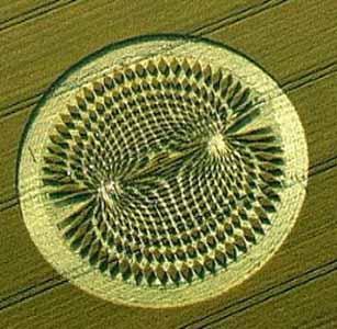 Qrop Circles