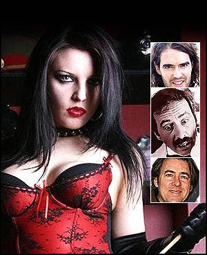 Satanic Slut