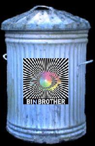 Bin Tax