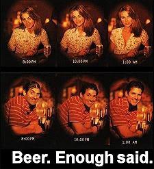 Booze Matters