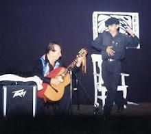 EVENTO ESPECIAL PROMOVIDO POR LA REAL ORDEN DE LOS LOCOS DE OCTUBRE, 1993.